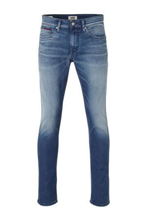slim fit jeans Scanton 1a4 rialto mid