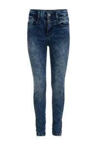 JILL MITCH super skinny jeans Chrissy mediumstone, MEDIUMSTONE