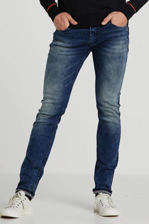 slim fit jeans medium stone