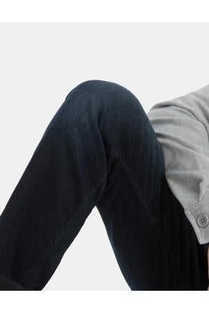 straight fit jeans Lewis blue/black L34