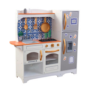 houten Mosaic Magnetic houten kinderkeuken
