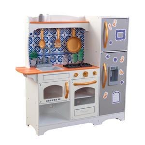 Mosaic Magnetic houten kinderkeuken