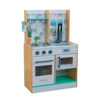 KidKraft houten kinderkeuken Let's Cook