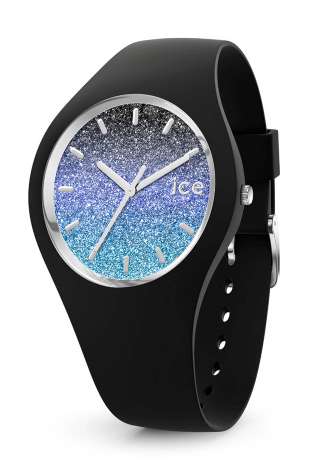Ice-Watch -Lo horloge IW016903 zwart, Zwart