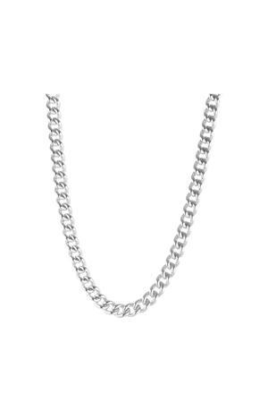 zilveren ketting SJ0210210
