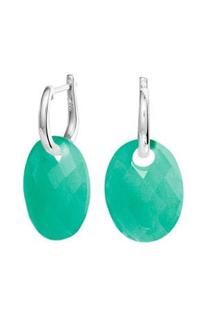 zilveren oorbellen SJ0210211