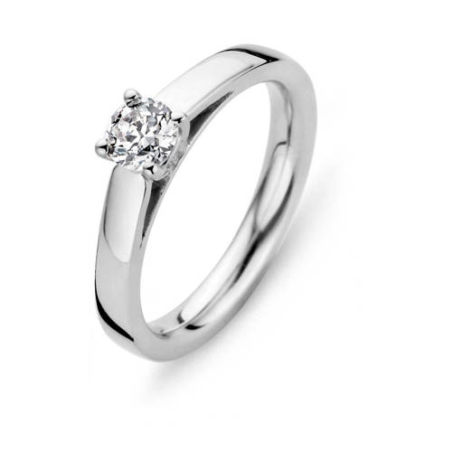 Moments ring 15112AW zilver