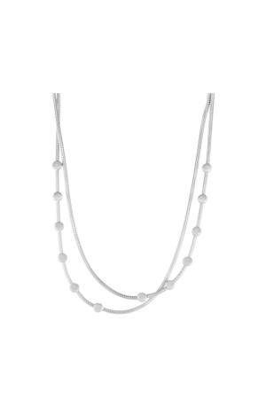 zilveren ketting SJ0210273