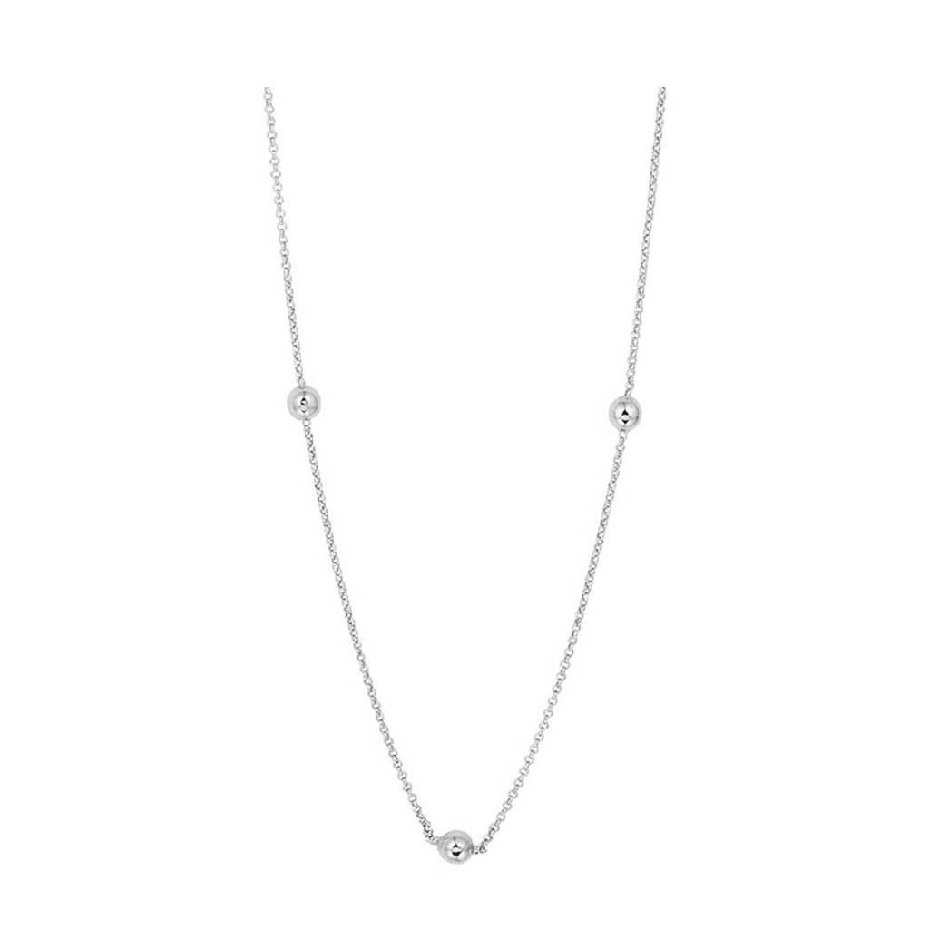 Selected Jewels zilveren ketting SJ0210185, Zilverkleurig