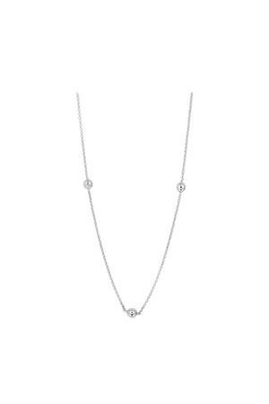 zilveren ketting SJ0210185