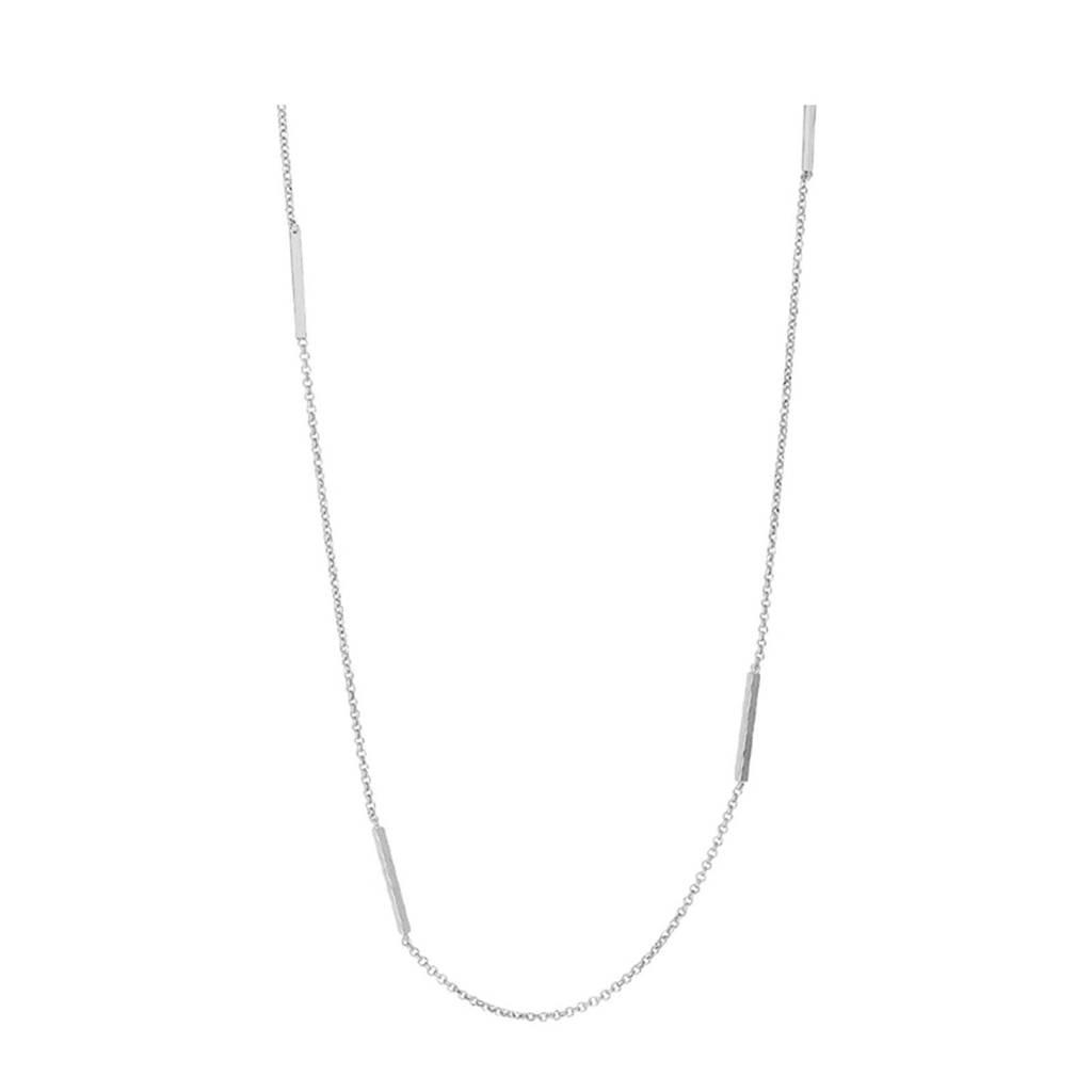 Selected Jewels ketting SJ0210229, Zilverkleurig
