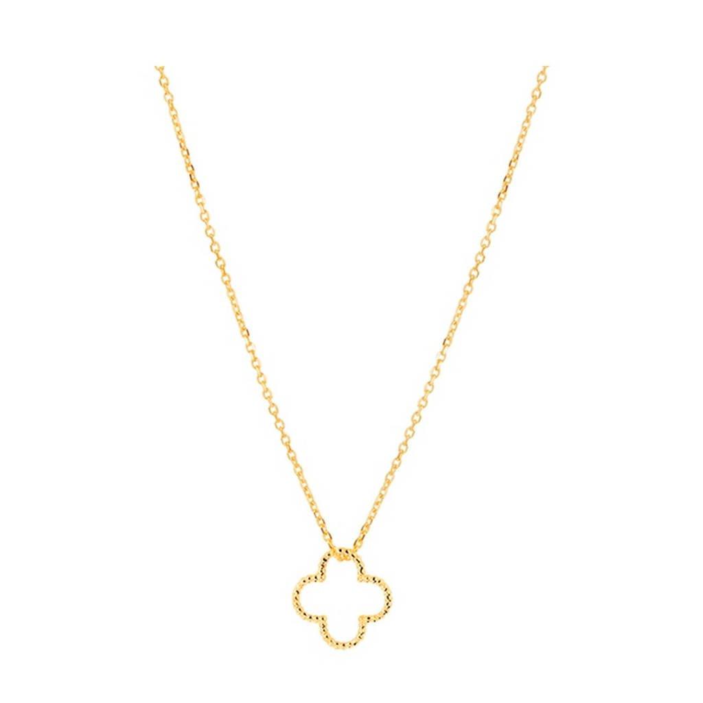 Selected Jewels gouden ketting SJ0210293, Goudkleurig