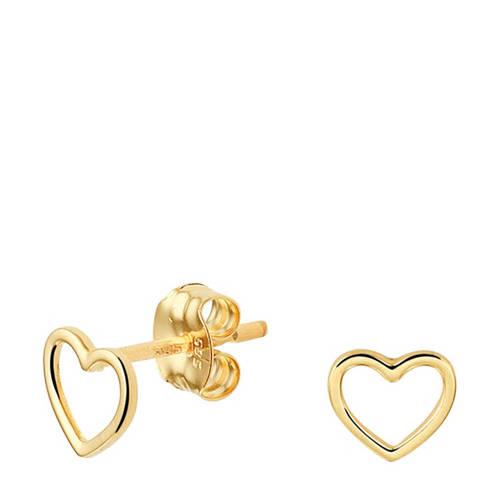 Selected Jewels gouden oorbellen SJ0210232