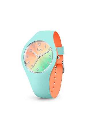 Duo Chic horloge IW01698 blauw