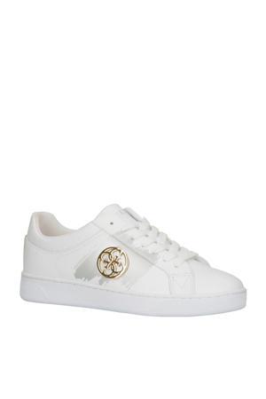 Reima  sneakers wit/goud