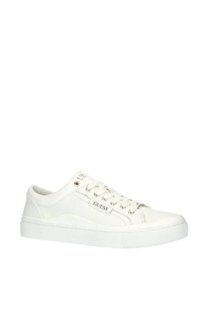 Larry  leren sneakers wit