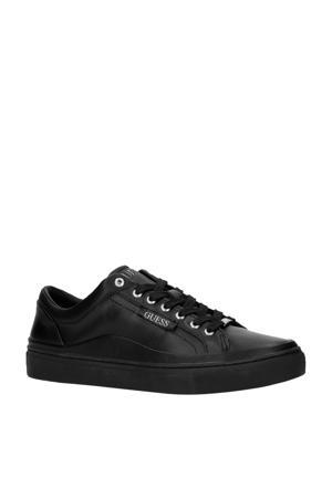 Larry  leren sneakers zwart