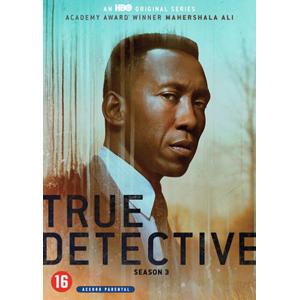 True detective - Seizoen 3 (DVD)