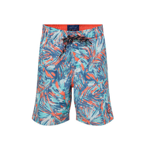 WE Fashion zwemshort met all over print