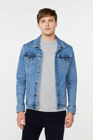 Blue Ridge spijkerjas blue denim