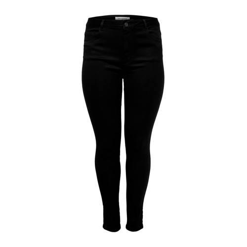 ONLY CARMAKOMA high waist skinny jeans