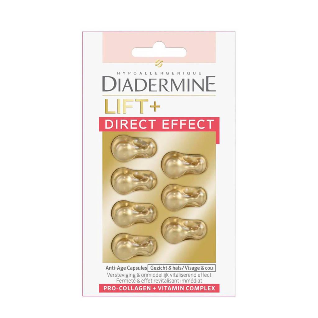 Diadermine Lift+ Direct Effect capsules 1 stuks