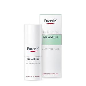 DermoPure matterende fluïde - 50 ml