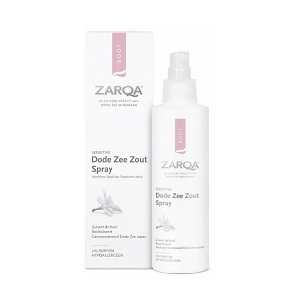 Zarqa Dode Zeezout spray - 200 ml