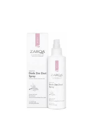 Dode Zeezout spray - 200 ml