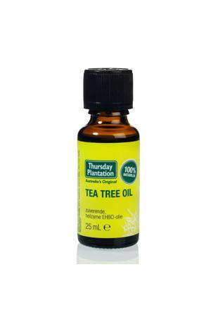 Tea Tree Olie 25ml
