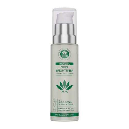 PHB Ethical Beauty Skin Brightener Bio gel - 50 ml