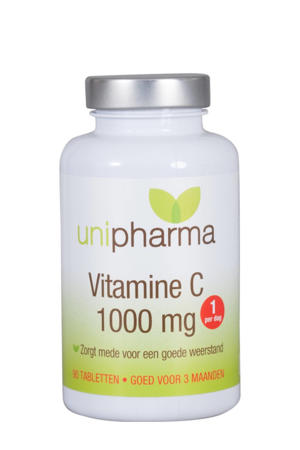 Vitamine C - 90 tabletten