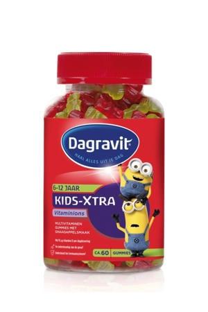 Kids-Xtra Vitaminons - 60 stuks