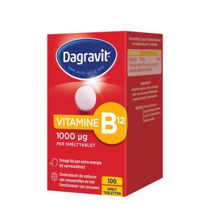 Vitamine B12 - 100 stuks