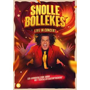 Snollebollekes (DVD)