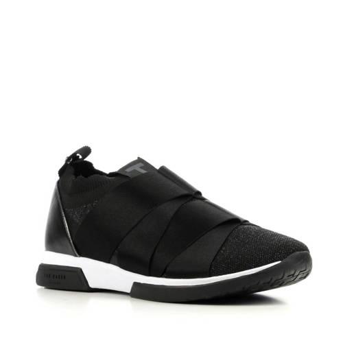 Ted Baker Queana sneakers zwart