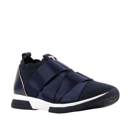 Ted Baker queana sneaker blauw