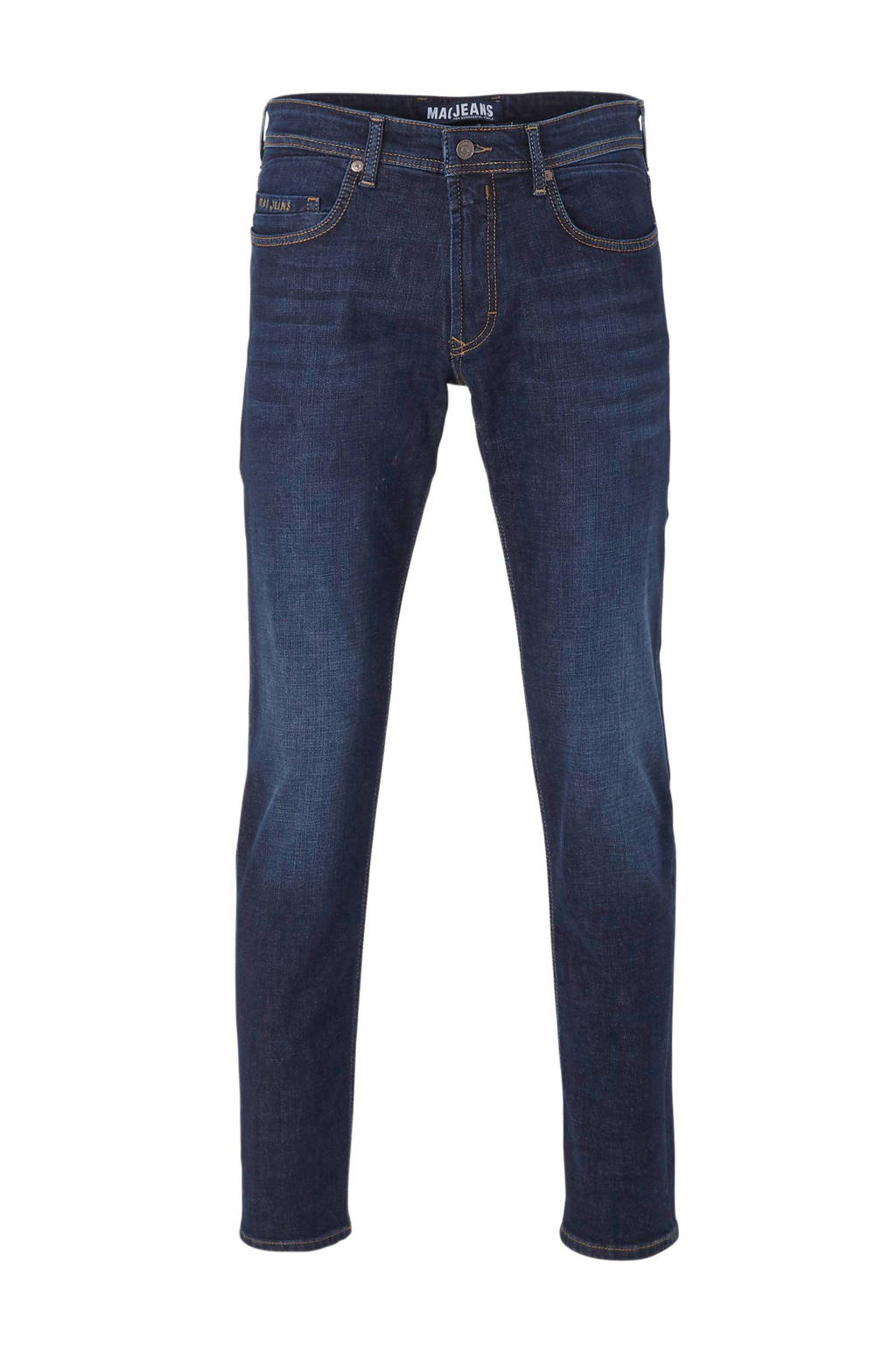 MAC regular fit jeans Ben dark vintage wash, H741-dark vintage wash