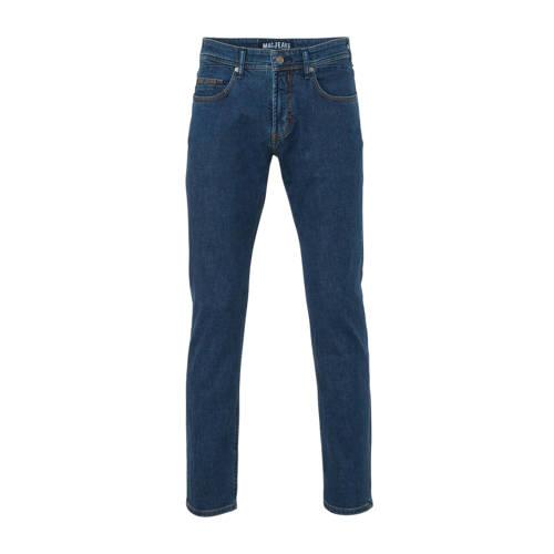 MAC regular fit jeans Ben h608-dark stonewash
