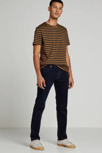 MAC regular fit jeans Ben, H799-blue black