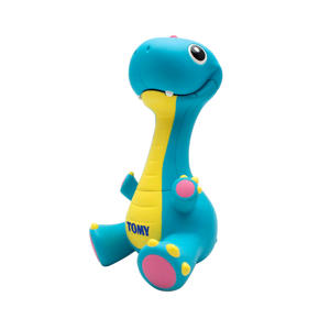 Romper Stomper Dino