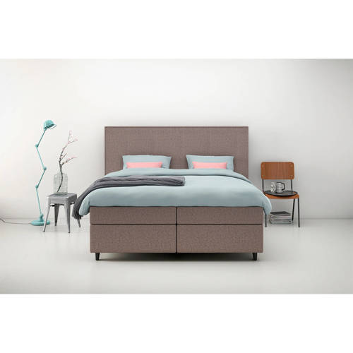 Karlsson Beter Bed complete boxspring Unik Lista (