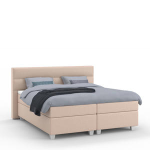 Beter Bed complete boxspring Autentik Lina (140x200 cm)