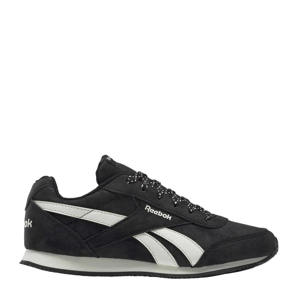 Reebok Classics  Royal CLJog  sneakers zwart/lichtgrijs, Zwart/lichtgrijs
