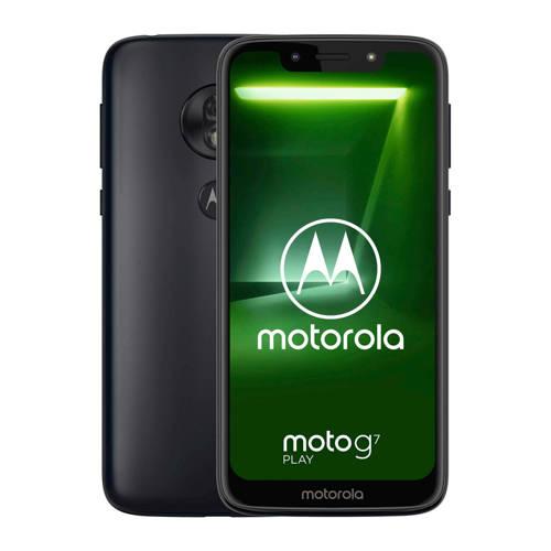 Motorola Moto G7 Play Dual SIM Blauw