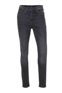C&A The Denim high waist skinny jeans antraciet, Antraciet