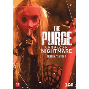 Purge - Seizoen 1 (DVD)