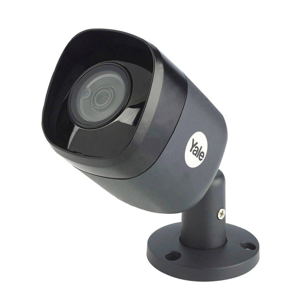 Yale SV-ABFX-B smart home CCTV camera, Zwart