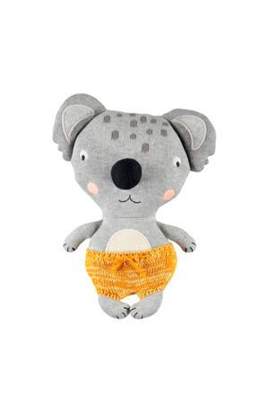 sierkussen Anton Koala  (20x26  cm)