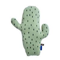 OYOY Mini sierkussen Cactus  (27,5x38 cm), Groen